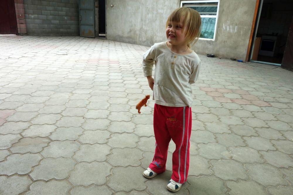 Isa aus Bischkek